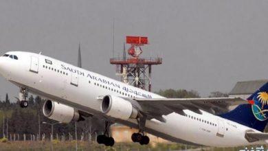 صورة شروط عودة الطيران الدولي السعودي 2021 بعد فتح السفر بين مصر والمملكة