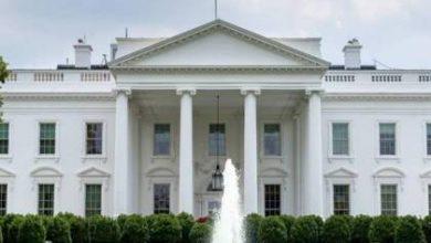 صورة البيت الأبيض: واشنطن تهدف إلى تحقيق تهدئة وسلام مستدام في قطاع غزة