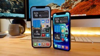 آبل قد تصنع هاتفًا كبيرًا منخفض السعر في عام 2022