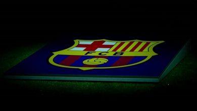 صورة رحيل مدافع برشلونة توديبو