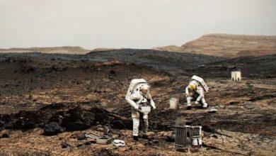 تحديات الذهاب إلى المريخ والعودة بأمان