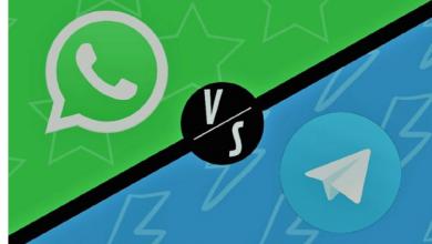 صورة تليجرام يتحدى واتساب ويسخر منه وميزات جديدة تستخدم لأول مرة تعرف عليها