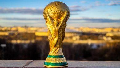 صورة جدول تصفيات كأس العالم 2022 اسيا