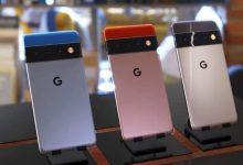 صورة جميع تسريبات هاتف بيكسل 6 والنسخة الاحترافية منه