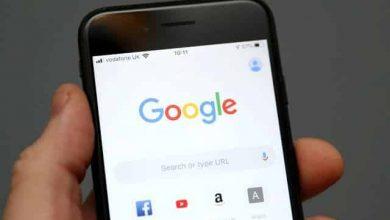 جوجل تحذر عندما تكون نتائج البحث غير موثوقة