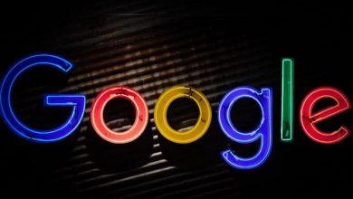جوجل تطور شبكة على غرار Find My من آبل