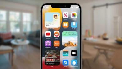 حيل iOS 15 ... كيف تصنع نسخ من التطبيق