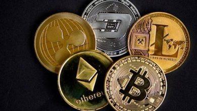 دوامة احتيال العملات المشفرة