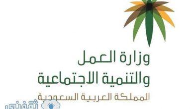 صورة رابط الاستعلام عن التأهيل الشامل برقم الهوية والشروط الجديدة عبر موقع وزارة العمل والتنمية الاجتماعية