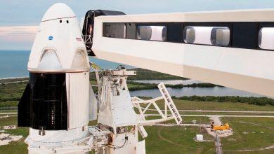 صورة شركة SpaceX توقع صفقة ضخمة لثلاث بعثات خاصة