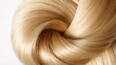 صورة وصفات طبيعية لصبغ الشعر باللون الأشقر بكل درجاته وتغذية الشعر وتكثيفه