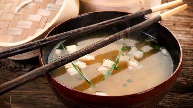 """صورة شوربة الميسو – طريقة عمل شوربة الميسو اليابانية """" الميزو """" من الأطباق الآسيوية"""