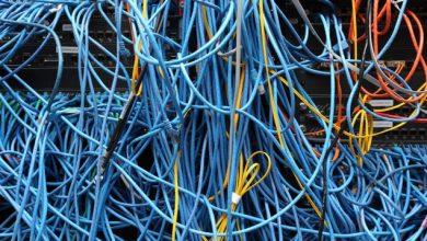 صورة عاجل .. انقطاع يصيب مجموعة من المواقع الإلكترونية
