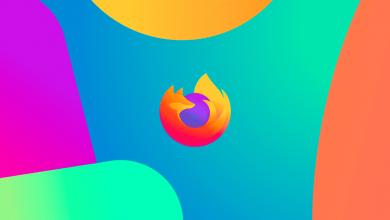 فايرفوكس يحصل على إعادة تصميم مع علامات تبويب أكبر