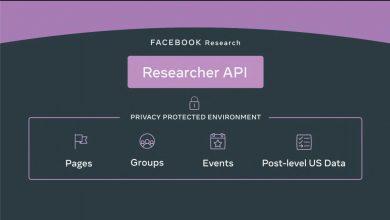 صورة فيسبوك تسهل دراسة المجموعات المهمشة
