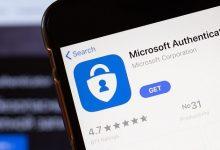 صورة كيفية تحويل تطبيق Microsoft Authenticator إلى أداة لإدارة كلمات المرور |