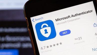 كيفية تحويل تطبيق Microsoft Authenticator إلى أداة لإدارة كلمات المرور