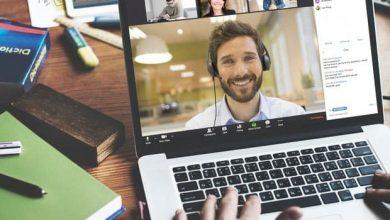 صورة كيف تقوم بتسجيل اجتماع Zoom على الحاسب والهاتف ؟
