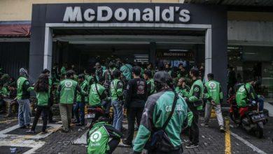 ماكدونالدز تعاني من خرق للبيانات