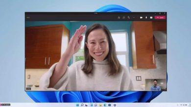 صورة نهاية عصر سكايب مع إصدار ويندوز 11