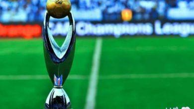 صورة هدافي دوري أبطال أفريقيا عبر التاريخ في البطولات