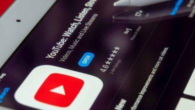 يوتيوب تؤكد على قيمتها الموسيقية ضد تيك توك