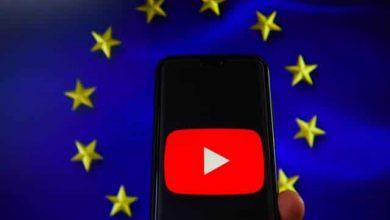 يوتيوب تحقق فوزًا كبيرًا في الاتحاد الأوروبي