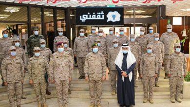 صورة كلية الأمير سلطان العسكرية تتيح اليوم 2021/06/07 التسجيل لبرنامج منتهي بالتوظيف لحملة الثانوية