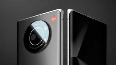 Leitz Phone 1 .. هاتف ذكي من لايكا