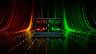 Razer تعلن عن حاسب محمول للألعاب بمعالج AMD