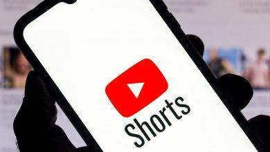 صورة Shorts تأخذ عينات الصوت من أي فيديو عبر يوتيوب