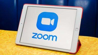 صورة Zoom تعلن عن أرباح ضخمة لكنها تحذر من التباطؤ