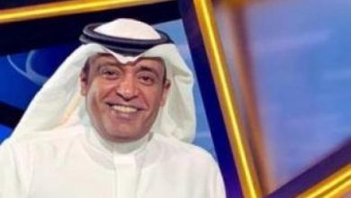 """صورة """"إم بي سي"""" تعلن عودة الإعلامي الرياضي وليد الفراج لشاشتها"""