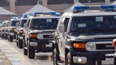 """صورة بعد تداول مقطع فيديو للواقعة .. """"شرطة مكة"""" تقبض على مواطن تحدث بألفاظ مسيئة لسكان إحدى المناطق"""