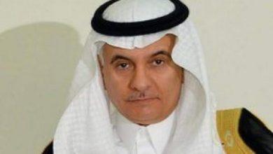 صورة وزير البيئة: استعدوا قريبًا لعمالة سعودية 100% في قطاع الصيد