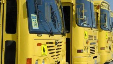صورة التسجيل في خدمة النقل المدرسي عبر نظام نور و الرسوم المطلوبة
