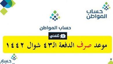 صورة برنامج حساب المواطن يجيب على تساؤل هل تؤثر القروض والالتزامات المالية في احتساب الدعم