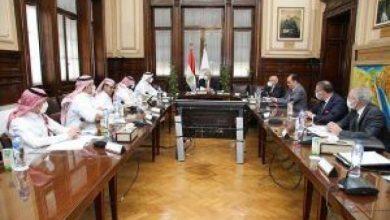 صورة وفد سعودي يجري مباحثات في القاهرة لدراسة اشتراطات جديدة لدخول المنتجات المصرية للمملكة