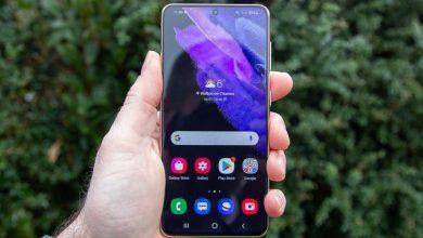 أفضل هواتف أندرويد يمكن شراؤها في 2021