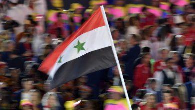 صورة دخول سورية دورة أولمبياد طوكيو وتنوي كسر حاجز الميداليات الثلاث