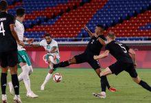 صورة المنتخب السعودي يخسر للمرة الثانية في الألعاب الأولمبية طوكيو 2020