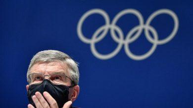 صورة تفهم اللجنة الأولمبية قلق اليابانيين وتناشدهم الدعم