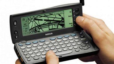 الهواتف المحمولة التي تركت بصمة في التاريخ