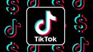 تأثيرات الإنتقال في تيك توك لتحسين المقاطع