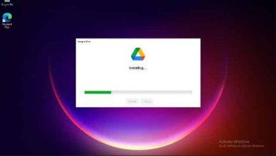 تطبيق جديد من جوجل يحل محل Backup and Sync