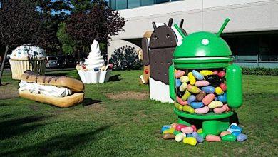 جوجل تعلن رسميًا نهاية إصدار أندرويد جيلي بين