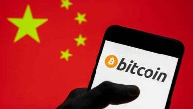 حرب الصين ضد العملات المشفرة تصل إلى مستوى جديد