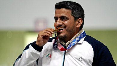 صورة منح إيران أول ذهبية في أولمبياد طوكيو