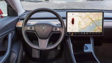 شركات السيارات تترك تيسلا وحيدة أمام قانون الحوادث