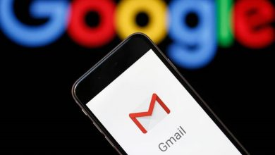 كيفية منع جوجل من تتبعك عبر بريد جيميل